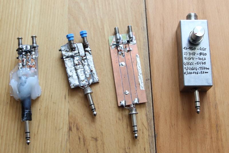 Topik des bidouilleurs d'électronique, électricité, mécanique, trucs en carton...  - Page 10 Antenne3